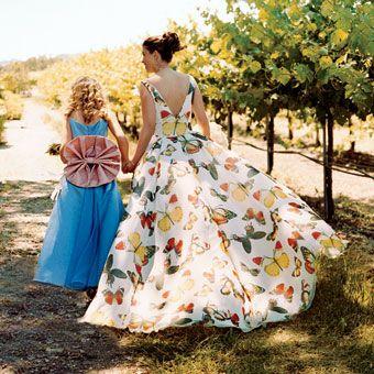 butterfly themed weddings