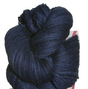 Misti Alpaca Tonos Pima Silk Yarn - TPS03 Night Sea - Large Photo at Jimmy Beans Wool