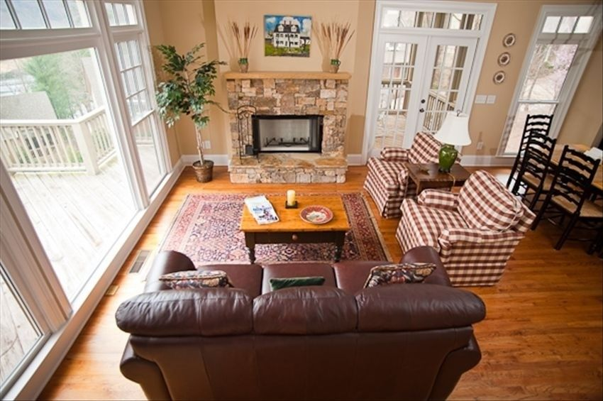 Cottage Vacation Rental In Big Canoe From VRBO.com! #vacation #rental #