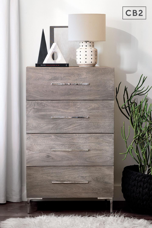 Link Grey Wash Acacia Tall Dresser Reviews Cb2 Tall Dresser Wood Drawers Standard Furniture [ 1500 x 1000 Pixel ]