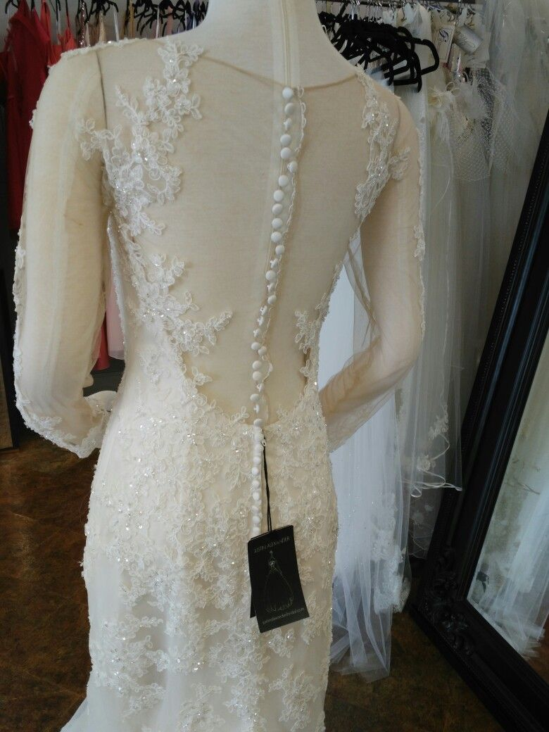 Justin Alexander Bridal Dress in Tallahassee, Florida at (850)222 ...
