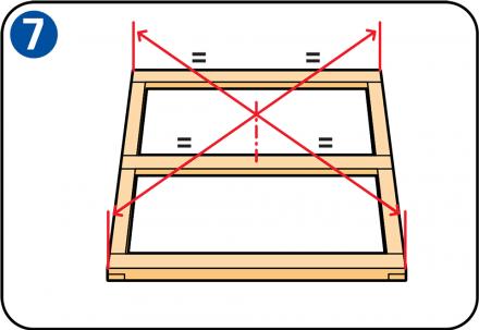 selbst eine fliegengittert r oder ein fliegengitterfenster bauen faydal bilgiler. Black Bedroom Furniture Sets. Home Design Ideas