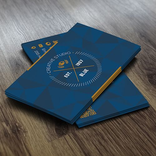 New Modern Business Cards Design Design Graphic Design Junction Graphic Design Business Card Business Cards Creative Business Card Design