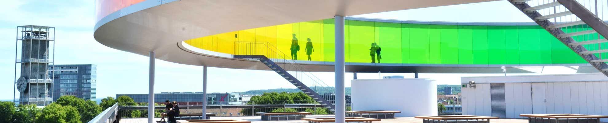 15 Saker att göra i och runt om Aarhus