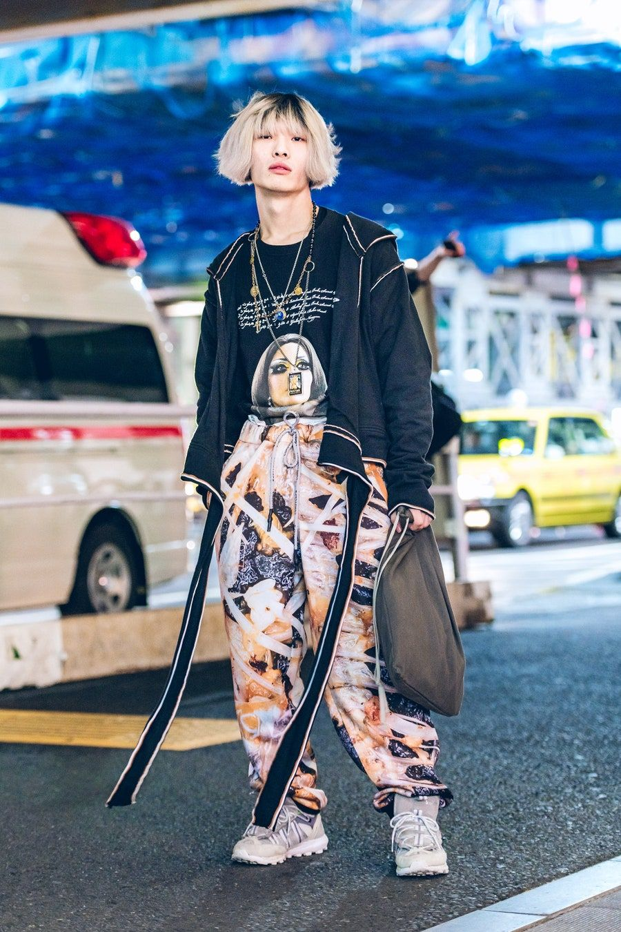 Photo of The Best Street Style From Tokyo Fashion Week Spring 2019 | Vogue