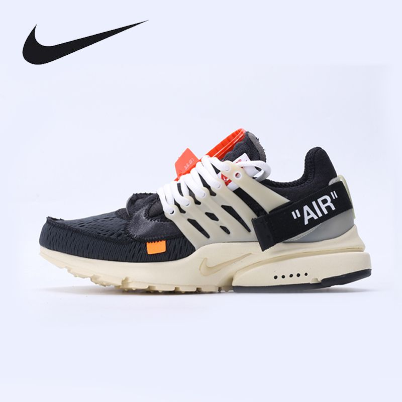 Sneakers Ten Running X Off Presto Women White The Shoes Men Air Nike kXOTPuiZ