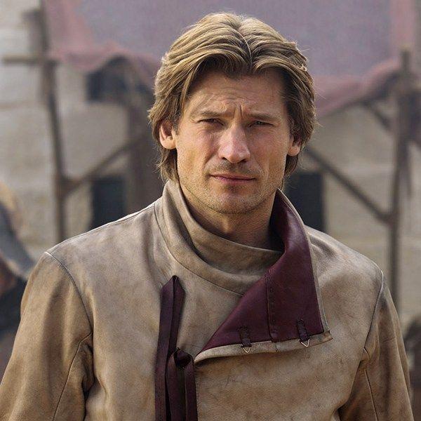 Jaime Lannister Portrait Womens Vest