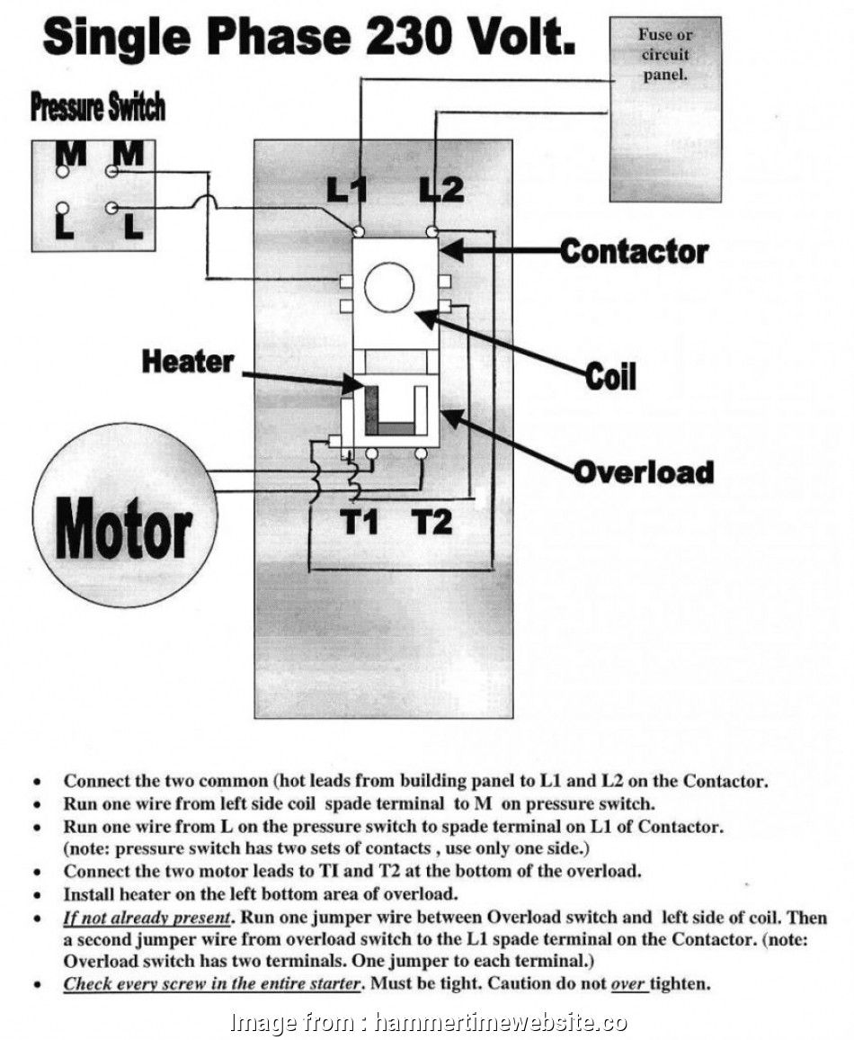 50 Awesome Weg Motor Starter Wiring Diagram In 2020