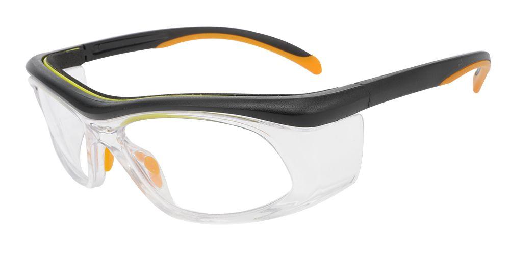 Fusion rx safety goggles w1 cheap prescription safety