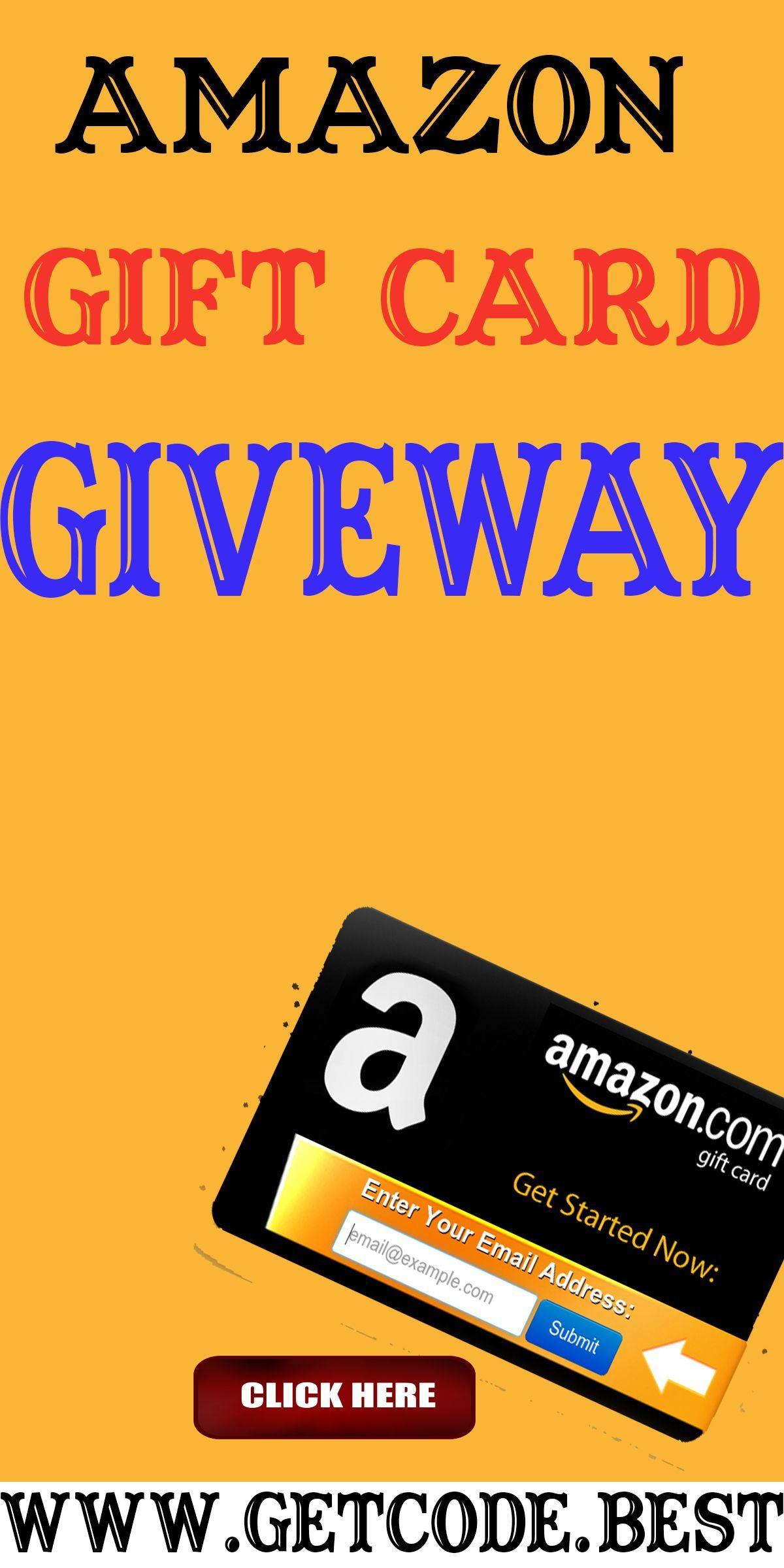 How To Get Free Amazon Gift Card Amazon Gift Card Free Amazon Gift Cards Amazon Gifts