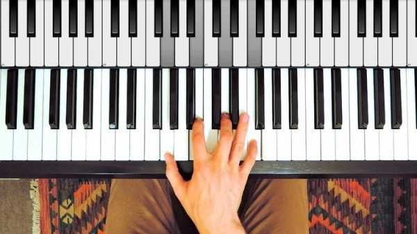 Piano Chords Tutorial P2p June 03 2017 304 Gb This Course