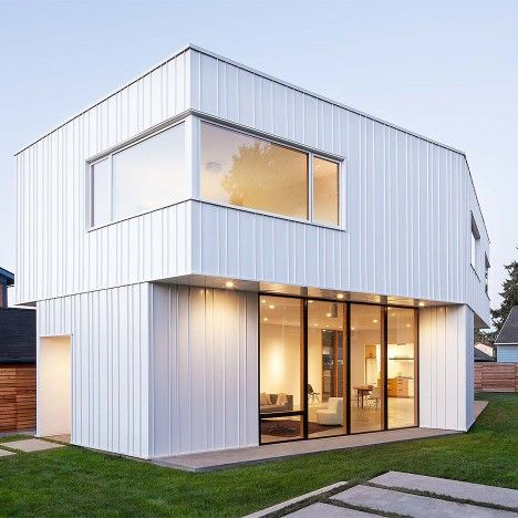 Residential Architects Portland Oregon
