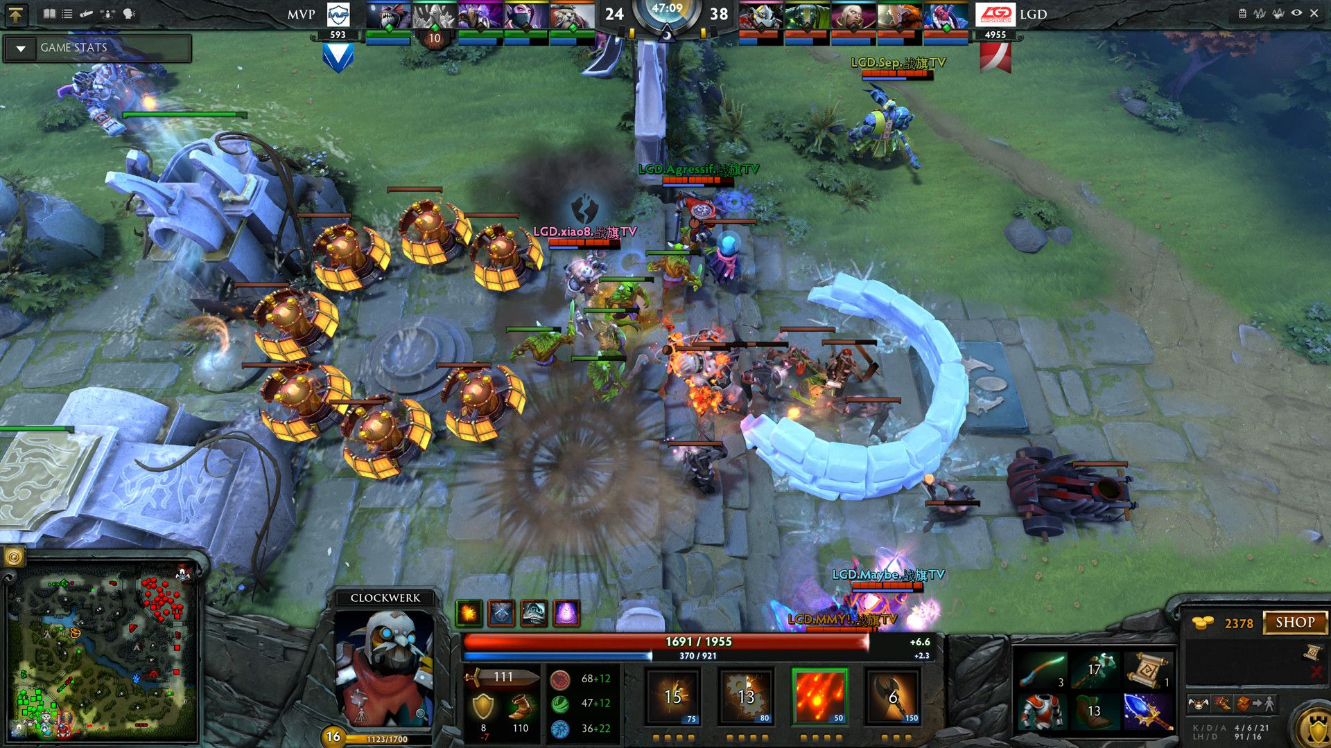 Valve is trying to end account smurfing in 'Dota 2' Valve is