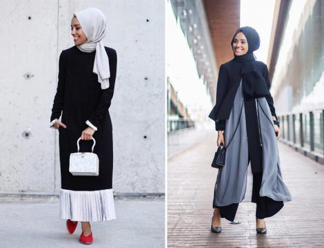 Tesettur Giyimin Seckin Markalari Kayseri Huuri Butik Te Giyim Moda Stilleri Butik