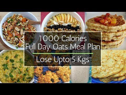 Menu minceur : 1200 calories par jour pour maigrir