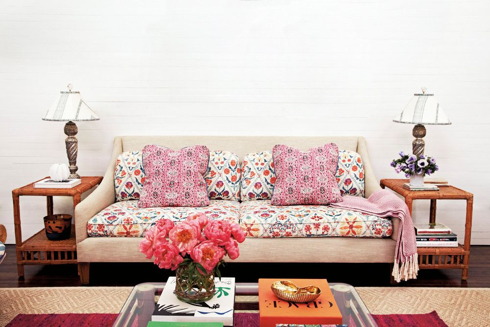 Pattern Perfect | Living rooms, Room and Spaces