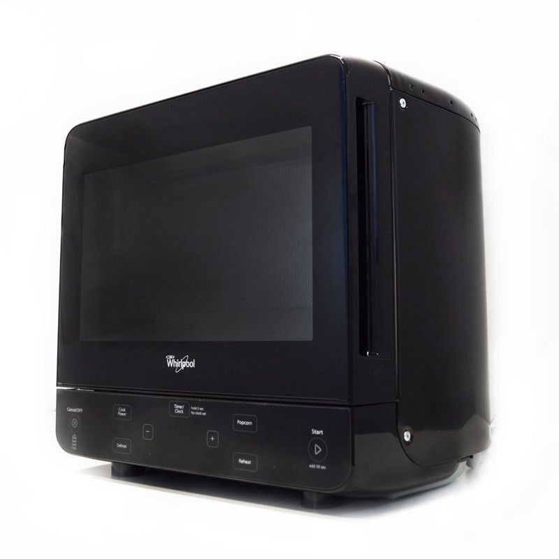 Whirlpool Countertop Truck Microwave Oven Microwave Microwave