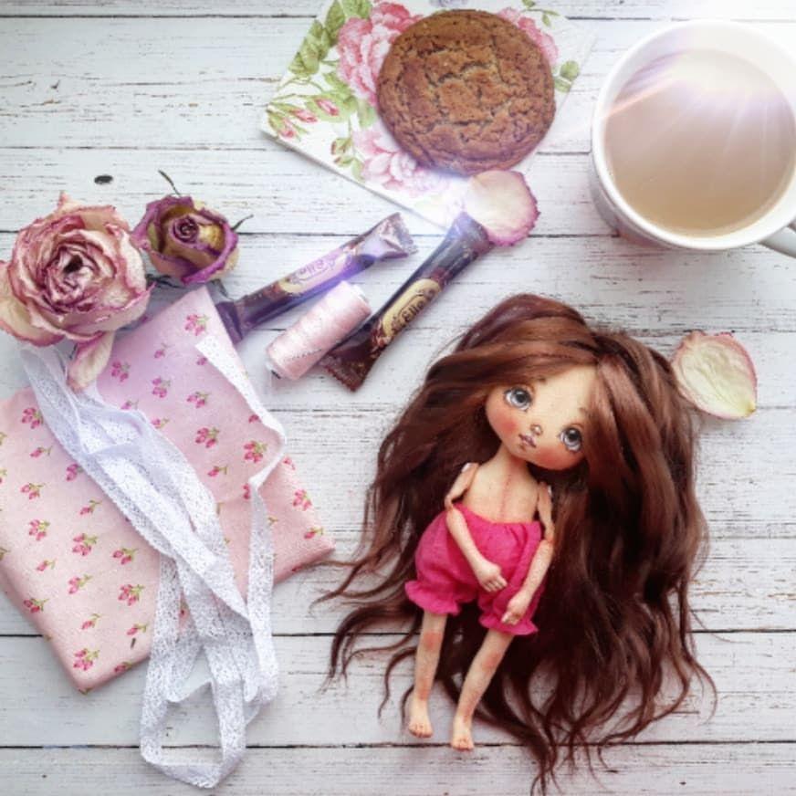 Кукольные открытки с добрым утром, валентинка парню приколы