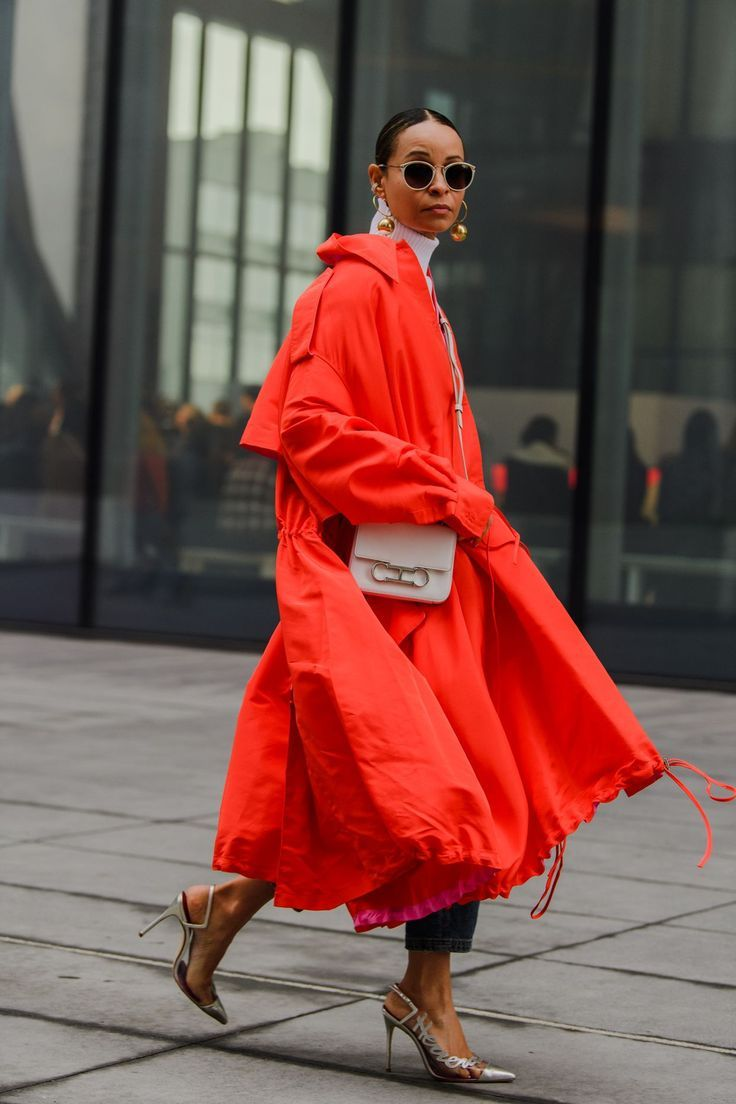 New York Fashion Week Street Style Fall 2020 - All the Outfit Inspiration You Need, Courtesy of NYFW Street Style -Tyler Joe