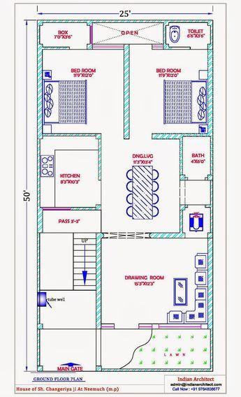 House Plan 25 X 50 Luxury 28 House Map Design 25 X 50 Of House Plan 25 X 50 Lovely 25 X 50 House Plans House Map 2bhk House Plan