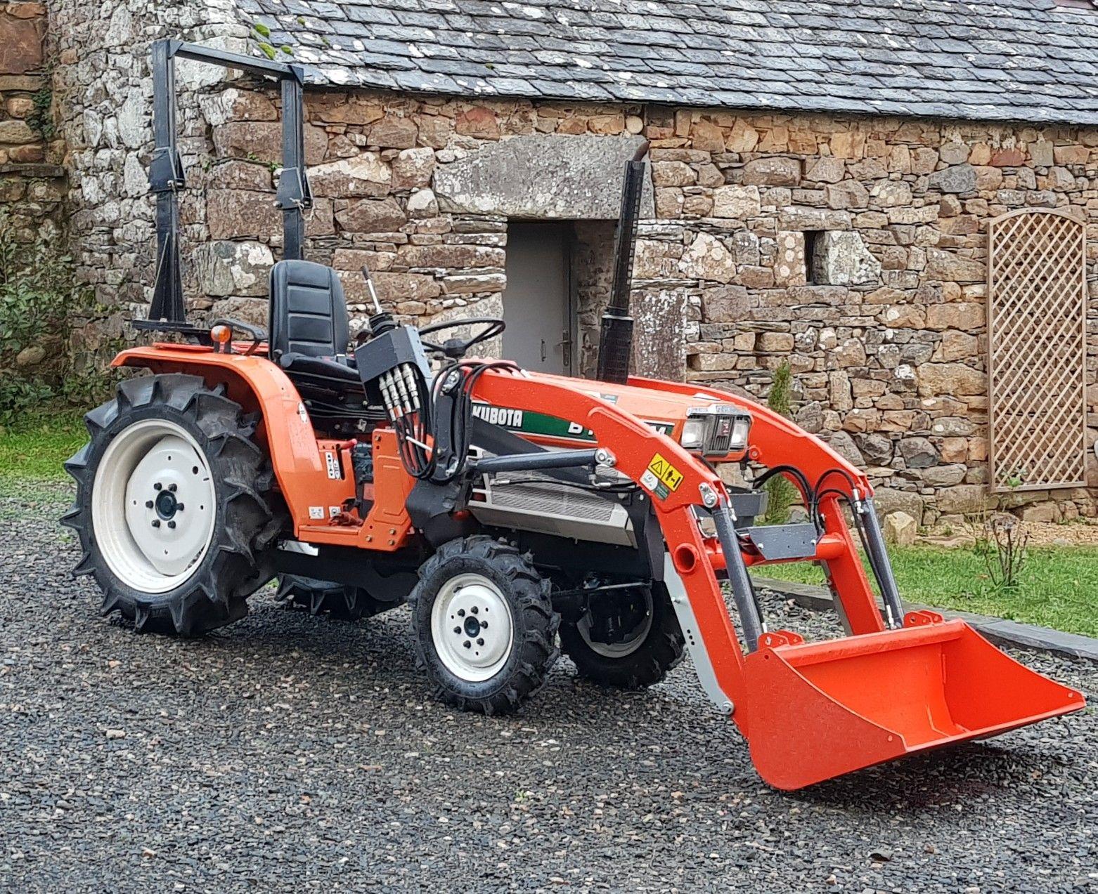 Kubota b1702 | Kaarten | Kubota, Tractors, Vehicles