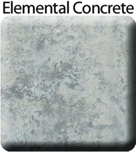 Customcraft Special Order 30 X 48 Laminate Sheet Laminate Concrete Laminate Table Top