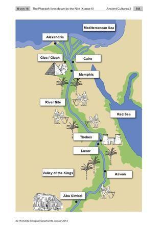 Altes Agypten Wohnhaus Google Suche Hausunterricht Altes Agypten