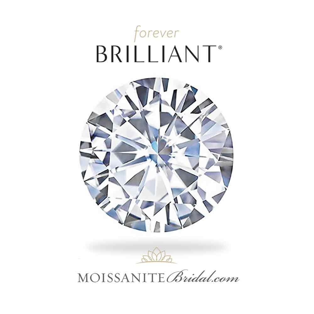 diamond moissanite mineral second gemstone the in nature after hardest