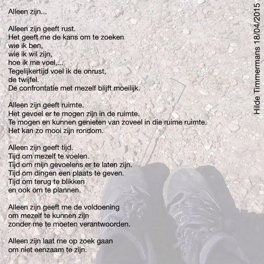 Fonkelnieuw Alleen...maar niet eenzaam (met afbeeldingen) | Gedichtenbundels UC-21