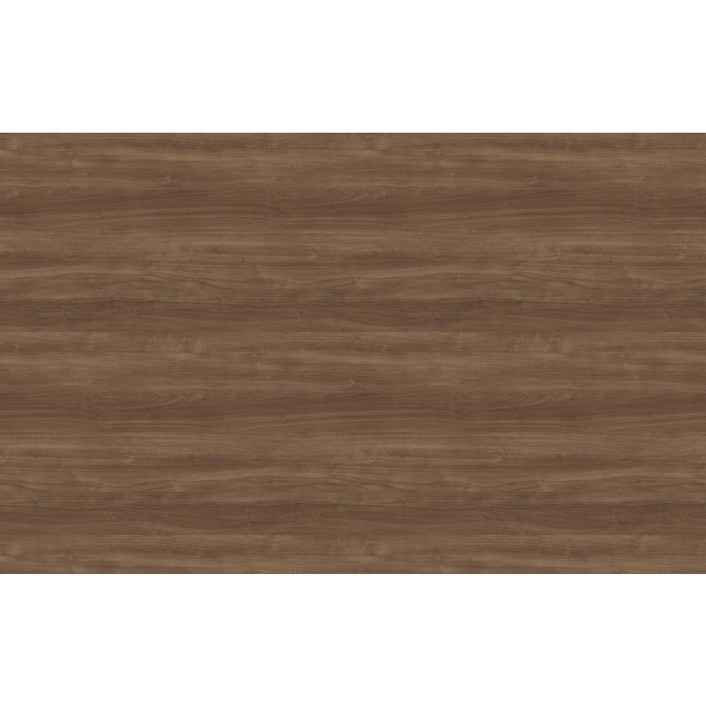 Wilsonart 4 Ft X 8 Ft Laminate Sheet In Pinnacle Walnut With Standard Fine Velvet Texture Finish 7992383504896 The Home Depot Rectangular Dining Table Natural Tones Velvet Textures