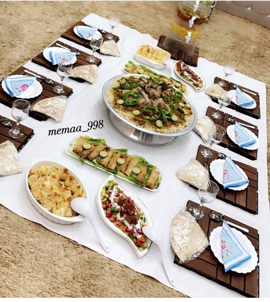 Pin By Hhjl On ضيافة Snap Food Food Presentation Diy Food Recipes