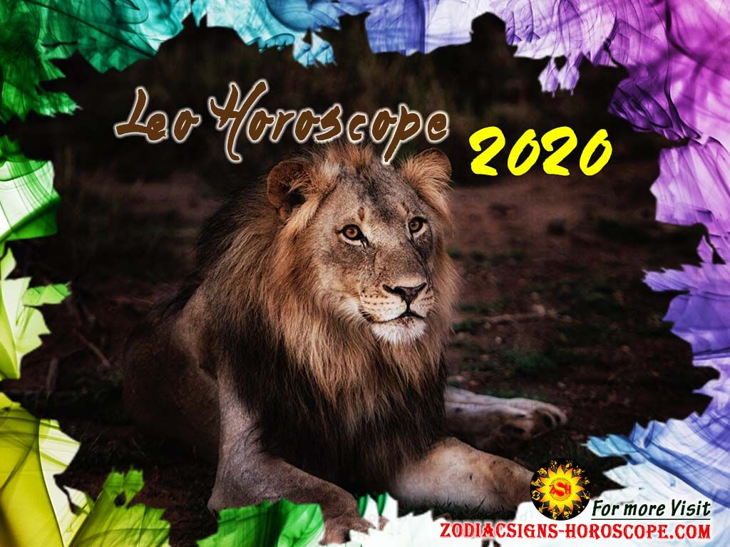 Know your yearly 2020 leo horoscope and leo astrology 2020