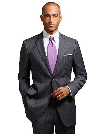 recession proofing the male interview attire… needs vs
