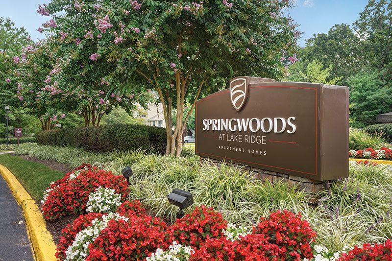 Springwoods at Lake Ridge Apartment Homes