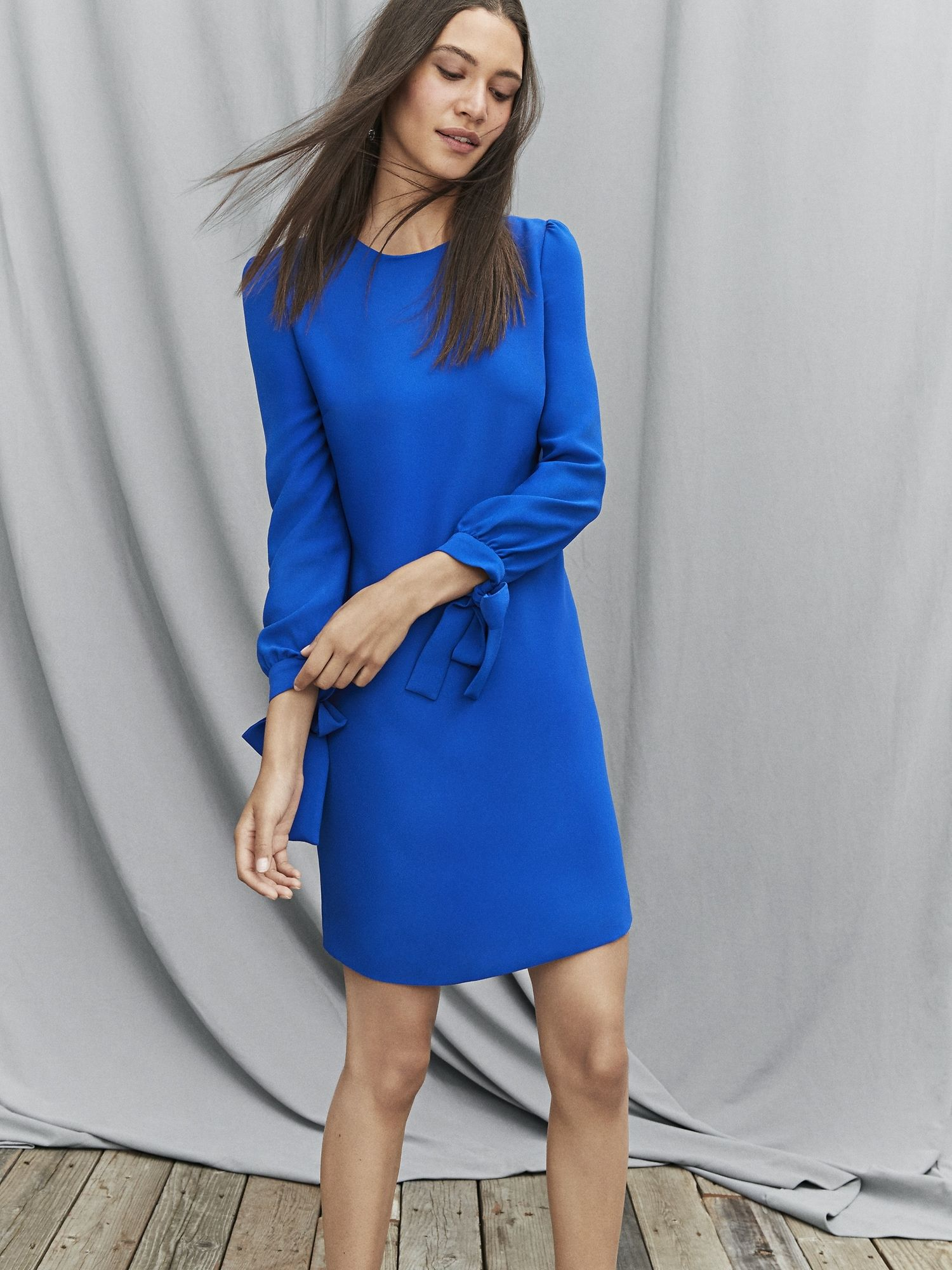 abdd374b63f product photo Blue Dress Outfits