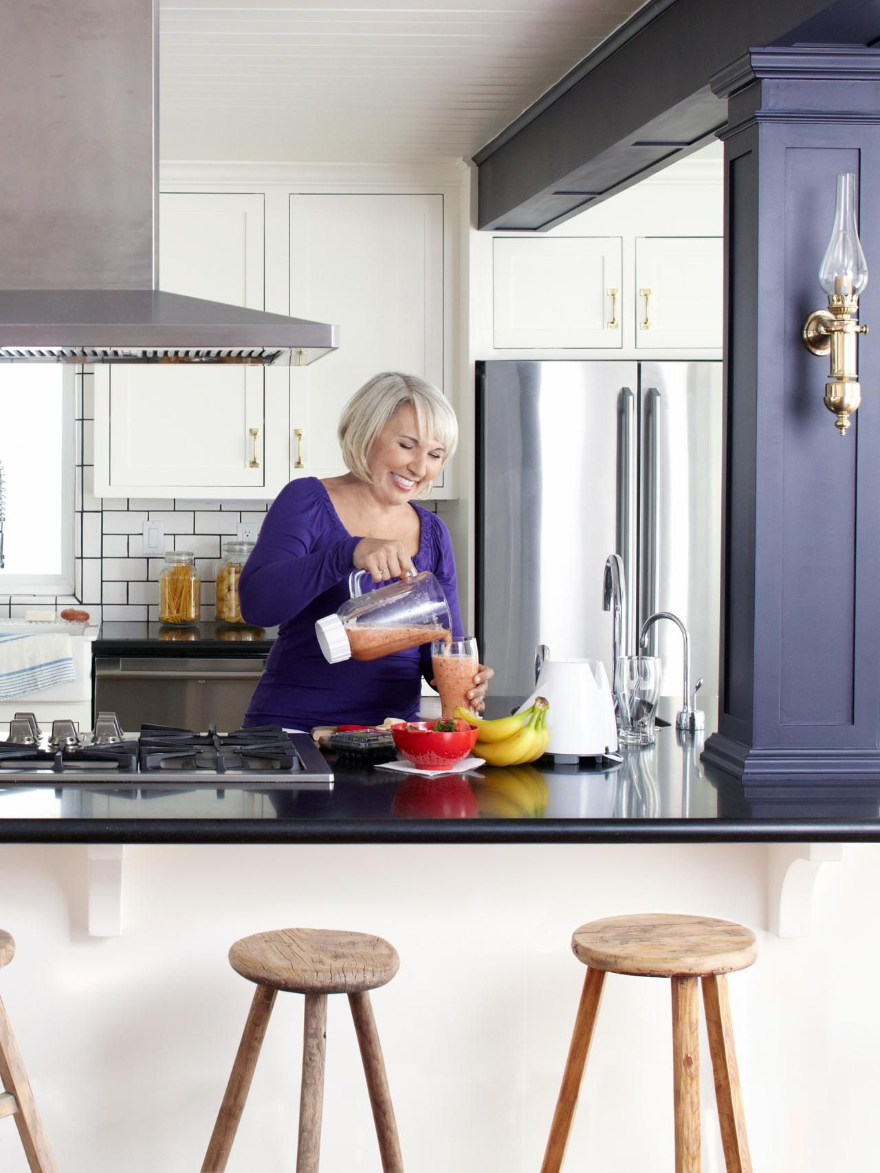 Kitchen Chronicles: I'm in Love With My Kitchen Makeover