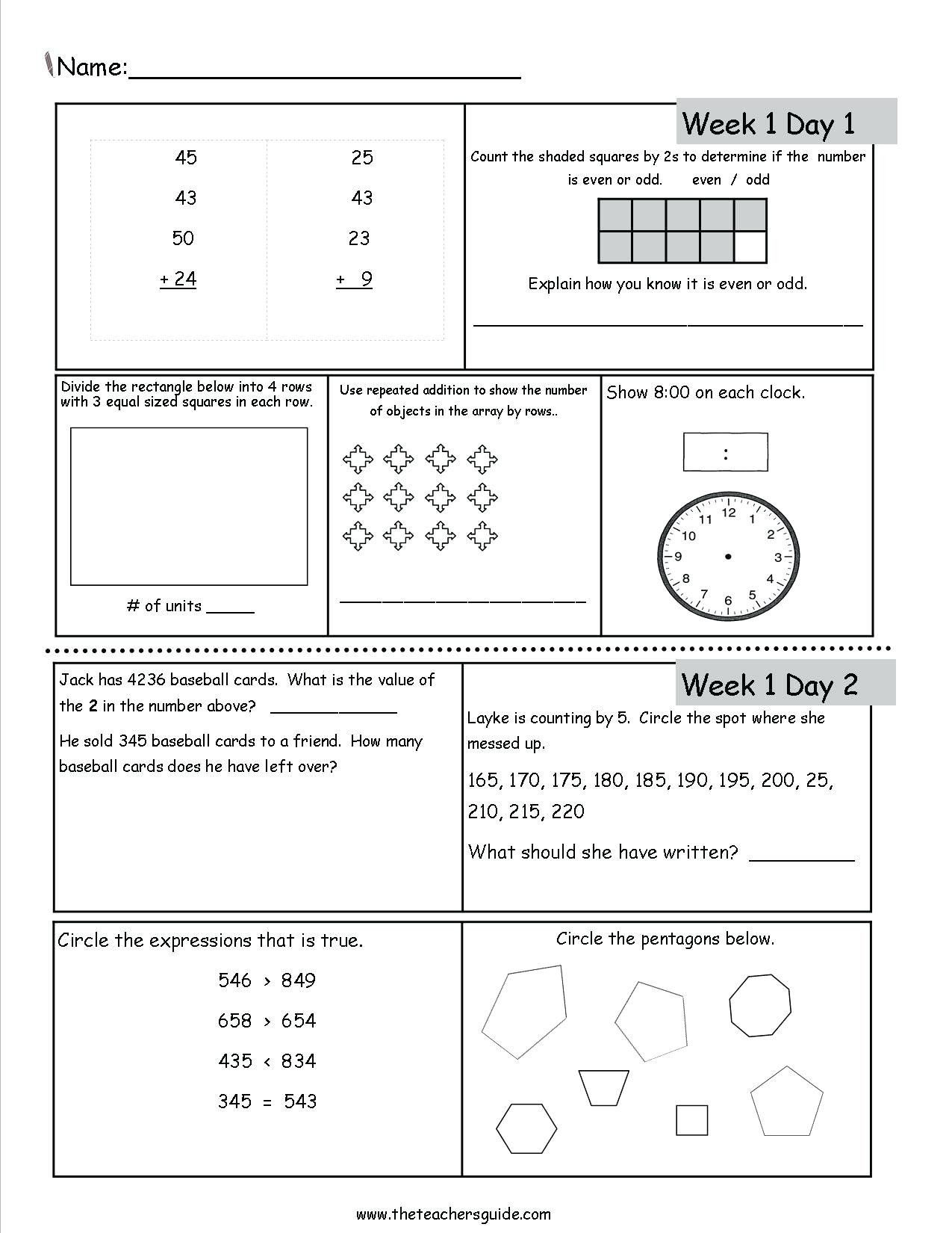 Adding 3 Numbers Worksheet 3 Free Math Worksheets First