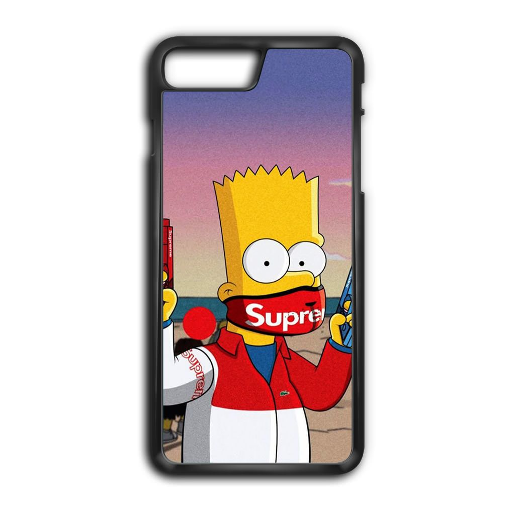 Supreme Iphone 7 Plus Case
