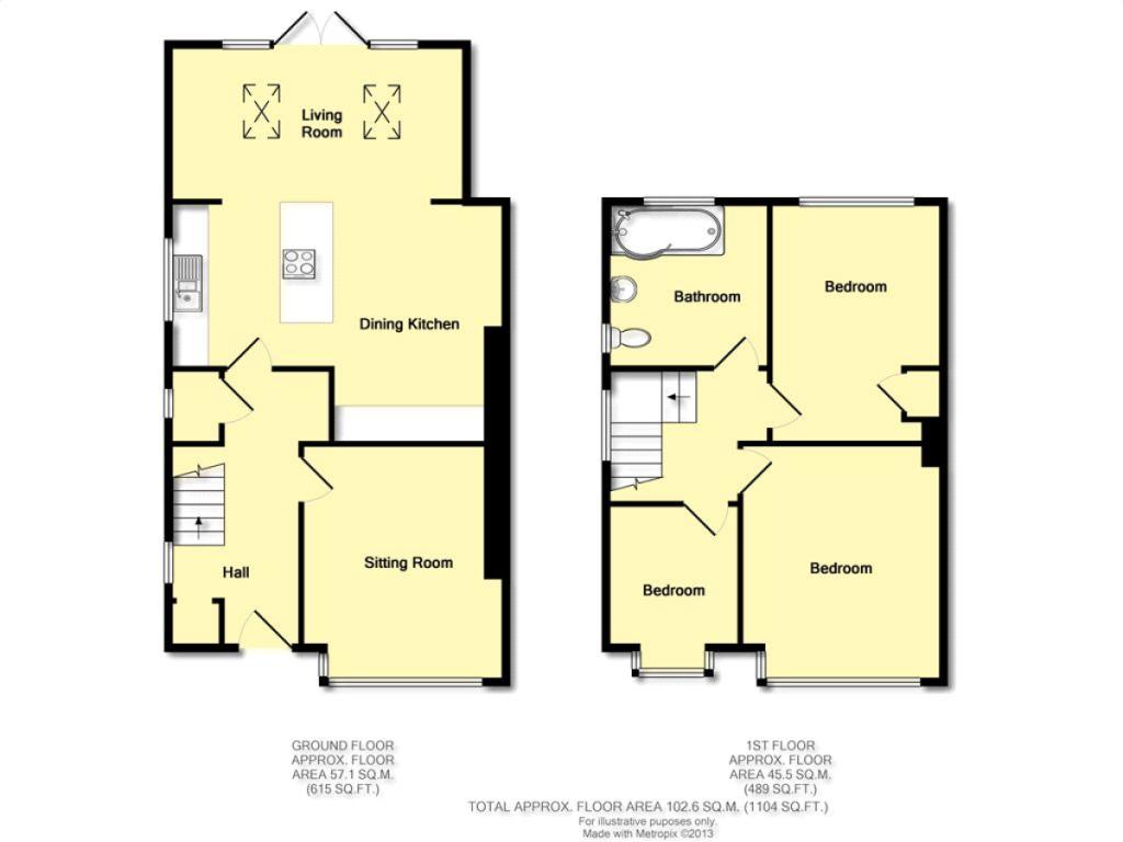 Bathroom Ideas Rightmove rightmove.co.uk | floor plans | pinterest | extensions, extension