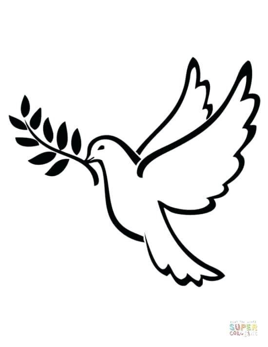 Dove Bird Peace 3 Sticker   Aftermarket Decals   Pinterest ...