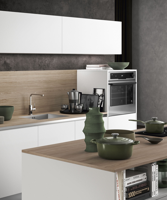 Cucina arredo3 cloe - Cucine belle ed economiche ...