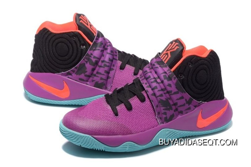 finest selection 67ad5 68f49 Nike Kyrie 2