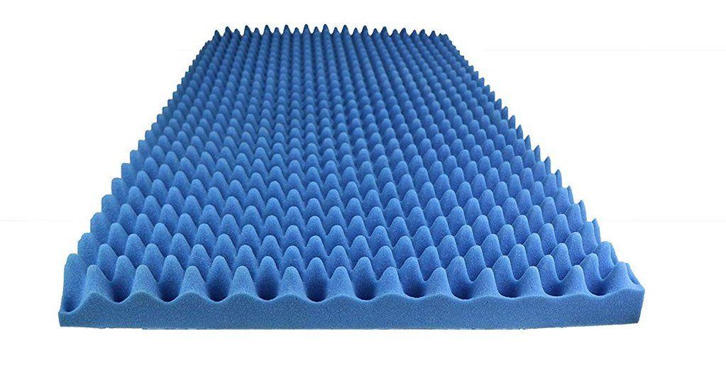2 5 Crates Studio Foam Wall Paneling