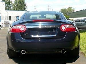 New Offer Jaguar Xk Base Coupe 2 Door Cpe Auto Nav Lthr Htd Seats 58k Repairable Rebuildable Lot Drives Save Price 12900 0 Ends Jaguar Coupe Jaguar Xk