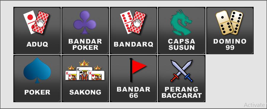 Logo Kota Serang Vector