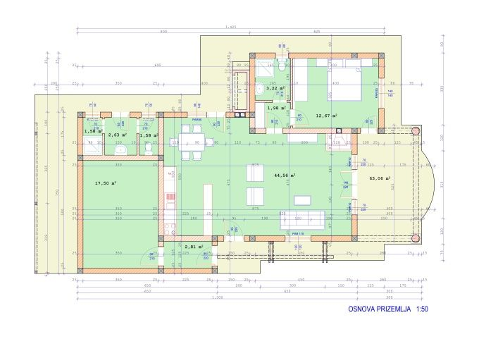 Create A Professional Floor Plan In Autocad 2d By Steven25 Floor Plans Autocad How To Plan