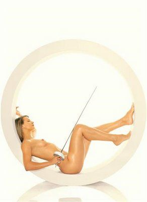 Erotic in Fencing