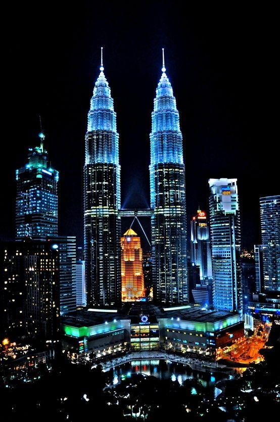 Kuala Lumpur! dyuminart
