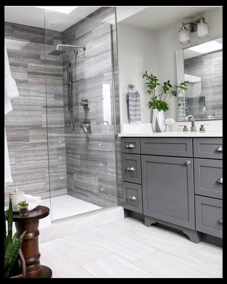 Top 10 Double Bathroom Vanity Design Ideas In 2019 Home Remodeling Bathroom Renovating A Small Bathroom Remodel Id Bathroom Layout Bathroom Remodel Master