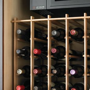 Wine Storage With Images Wine Cabinet Design Wine Rack Design